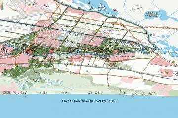 Haarlemmermeer - Westflank